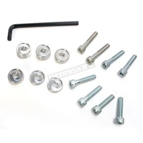 Handlebar Riser Kit 5MM-30MM - 0602-0790