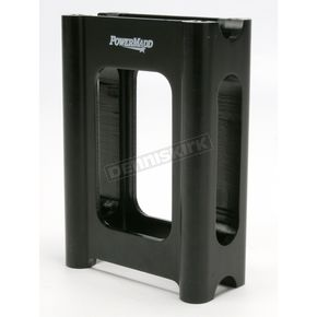 PowerMadd Adjustable Pivot Style Riser Block - 45530