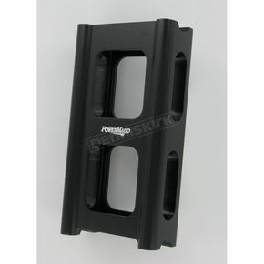 PowerMadd Adjustable Pivot Style 8 in. Riser Block - 45535