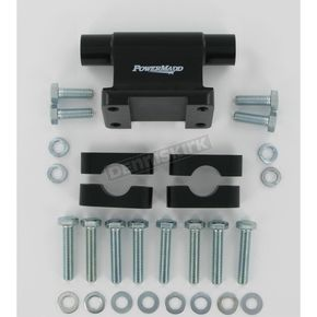 PowerMadd Yamaha Pivot Adapter-Pivot Style Riser Block Conversion Kit - 45583