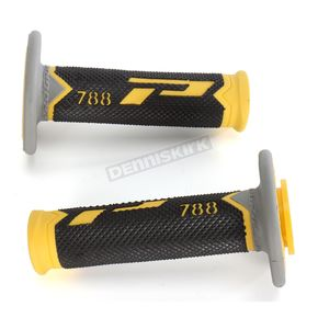 Pro Grip Cross Triple Density 788 Grips - PA078800GIGN