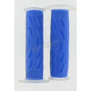 Pro Grip 4 7/8 in. Model 724 GP Gel Sportbike Grips - 724