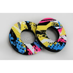Factory Effex New Design Moto Grip Donuts - 13-67930