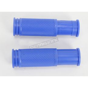 Driven Racing Blue D3 Replacement Grip Material - D3GBL