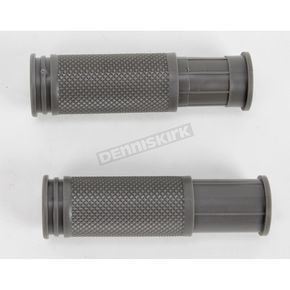 Driven Racing Gray D3 Replacement Grip Material - D3GGY