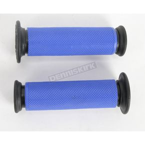 Driven Racing Blue Grippy Grips - D637BLO