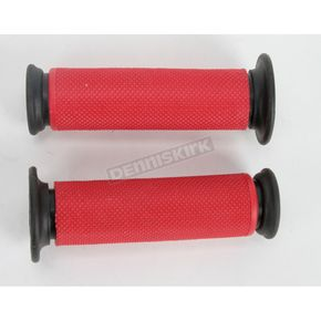 Driven Racing Red Grippy Grips - D637RDO