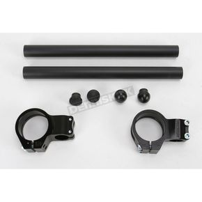 Vortex Black 48mm Clip-On Handlebar - CL0048K