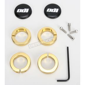 ODI Gold Lock Jaw Clamps - D70LJD