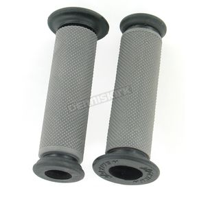 Driven Racing Gray Grippy Grips - D637GYO