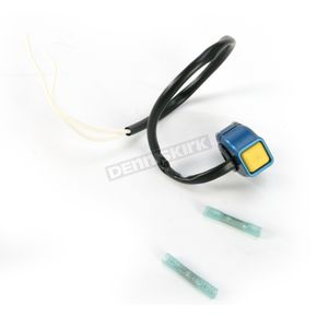 Race Shop Inc. Blue Reverse Switch - RS-1-BLUE