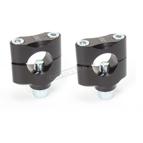 Scar 20mm Tall Handlebar Mounts for 1 1/8 in. Handlebars - P21