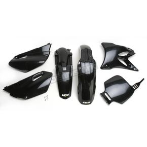 UFO Black Complete Body Kit - YAKIT306-001