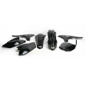 UFO Black Complete Body Kit - YAKIT310-001