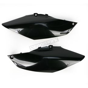 UFO Black Side Panels - HO04659-001