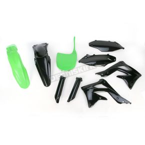 Acerbis Race Team Full Replacement Plastic Kit - 2250454037