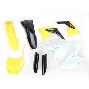 Acerbis OEM 13 Full Replacement Plastic Kit - 2198043914
