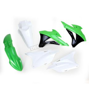 Acerbis OEM Colored Replacement Plastic Kit - 2374104584