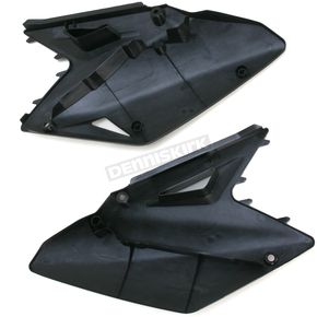 Acerbis Black Side Panels  - 2113780001