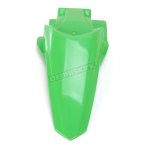 Acerbis Green Replacement Rear Fender - 2374090006