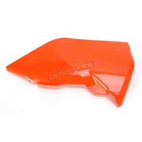 Acerbis Orange 16 Replacement Airbox Covers - 2449415226