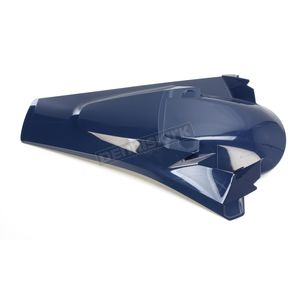 Acerbis Dark Blue Replacement Rear Fender - 2449640114
