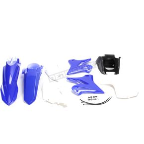 OE Complete Plastic Restyle Kit - 90716