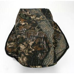 Moose ATV Mossy Oak Seat Cover - 0821-0090