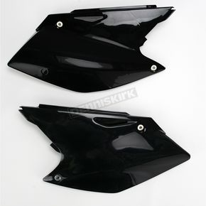 UFO Black Side Panels - KA03755-001