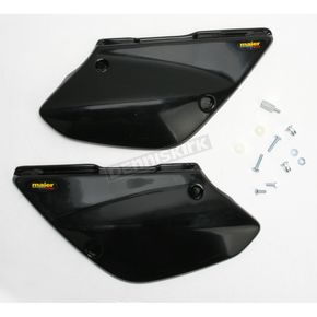 Maier Black Side Panels - 205020