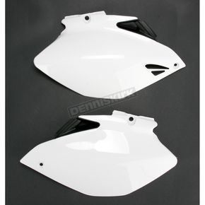 Acerbis Side Panels - 2071310002