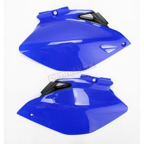 Acerbis Side Panels - 2071310003