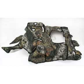 Moose Camo Fender Cover Kit - 14040155
