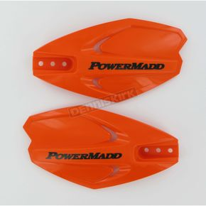 PowerMadd PowerX Series Handguards - PM14286