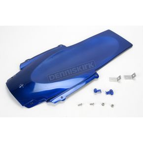 Hot Bodies Racing Superbike Rear Blue Undertail Fender Eliminator - S07GS-SS-BLU
