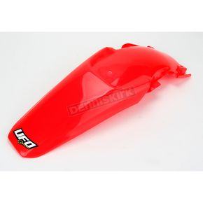 UFO MX Rear Fender - HO04618-070