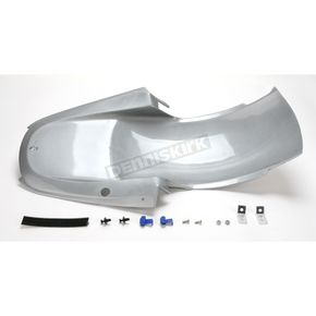 Hotbodies Racing Supersport Rear Atomic Silver Undertail Fender Eliminator  - K0614-SS-SIL
