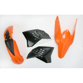 Acerbis 08 OEM Body Plastic Kit - 2113790357