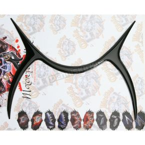 Cycle Pirates Headlight Trim - HLTBHAYABUSA