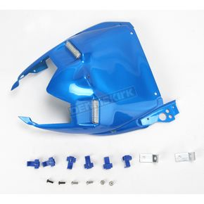 Hotbodies Racing Superbike Rear Surf Blue Undertail Fender Eliminator - 50901-1103