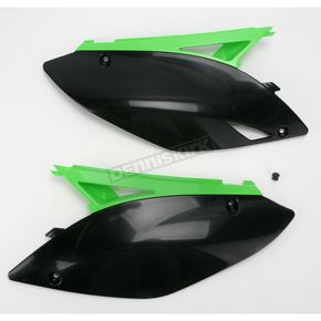 Acerbis Side Panels/Rear Number Plates - 2141730215