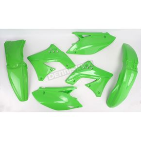 Acerbis Green Body Plastic Kit - 2141780403