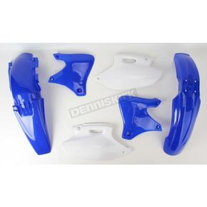 Acerbis 02 OEM Body Plastic Kit - 2041280243