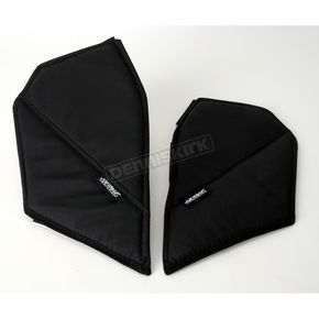 Skinz Pro-Series Console Knee Pads  - ACSP300-BK