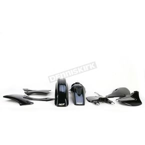 UFO Black Complete Body Kit - KAKIT200-001