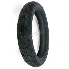 IRC Front Durotour RS-310 100/90H-18 Blackwall Tire - 302350