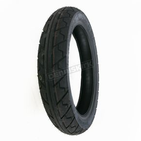 IRC Front Durotour RS-310 110/90H-18 Blackwall Tire - 302595