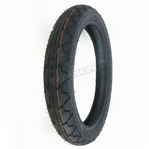 IRC Front Durotour RS-310 100/90H-19 Blackwall Tire - 302499