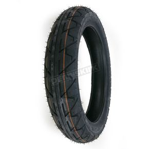 IRC Front Durotour RS-310 100/90H-16 Blackwall Tire - 302210