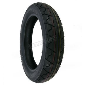 IRC Rear Durotour RS-310 120/90H-17 Blackwall Tire - 302682